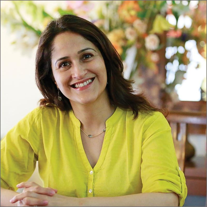 Kiran Sethi