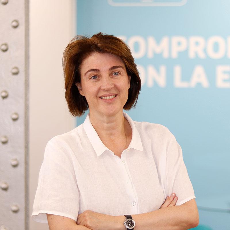 Magdalena Brier