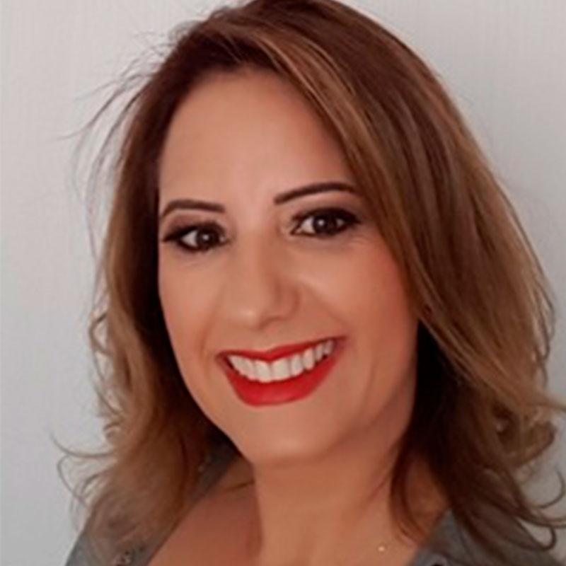 Rosana Hass Kondo