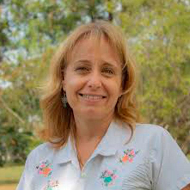 Gabriela Sabulsky