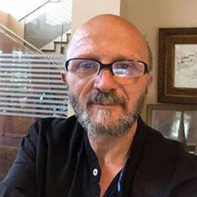 Juan Domingo Farnos