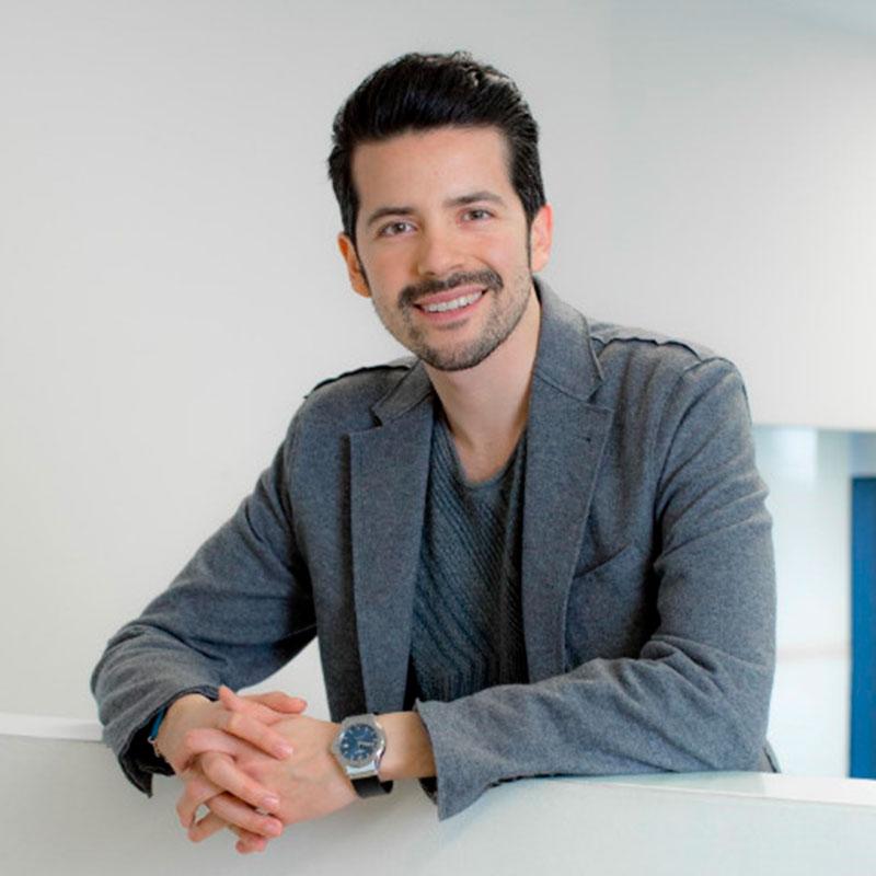 Marcos Ramírez