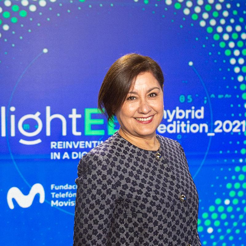 Olga Alarcón