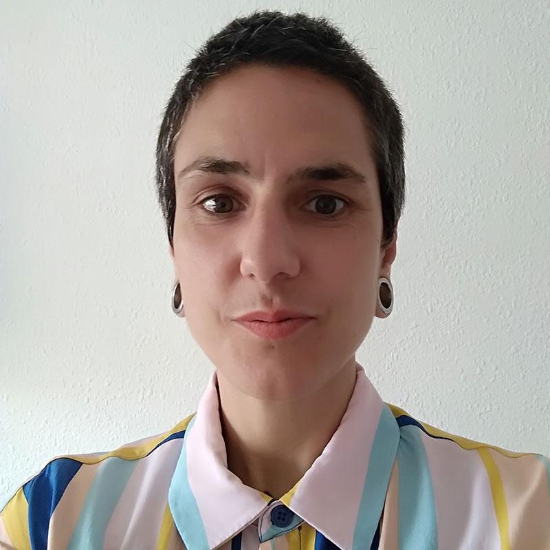Raquel Zurita