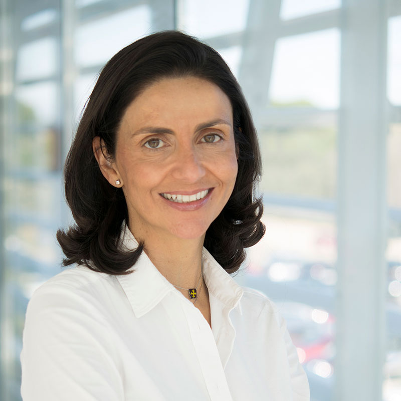 Sonia González Iglesias